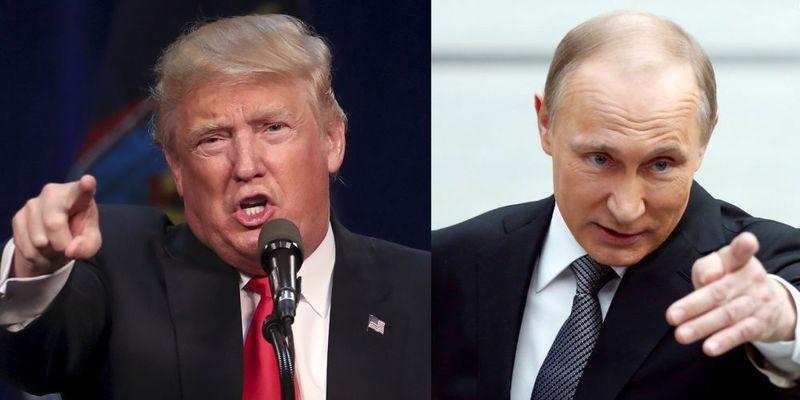 دیدار ترامپ و پوتین در کاخ هلسینکی برگزار می شود