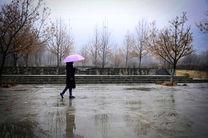بارشهای پراکنده رگباری در راه است/عدم تغییر دمای اصفهان