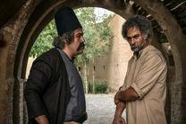 اکران فیلم سینمایی داش آکل در ماه محرم ادامه دارد