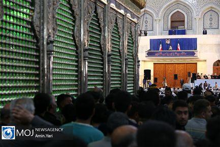 سی امین سالگرد ارتحال حضرت امام خمینی (ره)