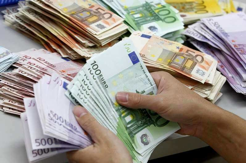 قیمت دلار تک نرخی 20 دی 97/ نرخ 39 ارز عمده اعلام شد