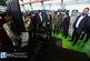 افتتاح کارخانه تولید لاستیک suv با حضور وزیر دفاع