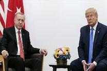 روسای جمهور ترکیه و آمریکا در ماه نوامبر دیدار می کنند