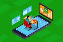 افزایش کیفیت آموزش و نظارت بر یادگیری در قابلیت نسخه جدید شاد