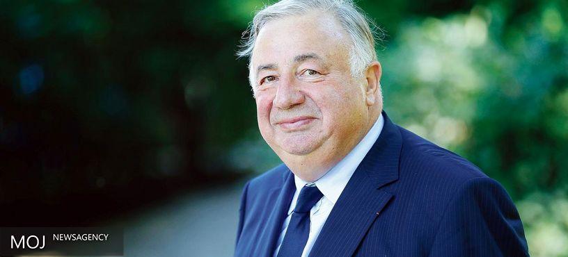 رئیس مجلس سنای فرانسه: حالت فوق العاده راحل مناسبی نیست