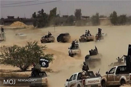 بزرگنمایی داعش توسط رسانه آمریکایی