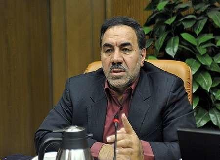 بیش از 50 درصد از واحد های اقامتی کشور در کلانشهر مشهد قرار دارند