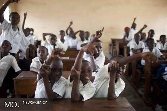 ۲۶۳ میلیون کودک در جهان از تحصیل محروم هستند