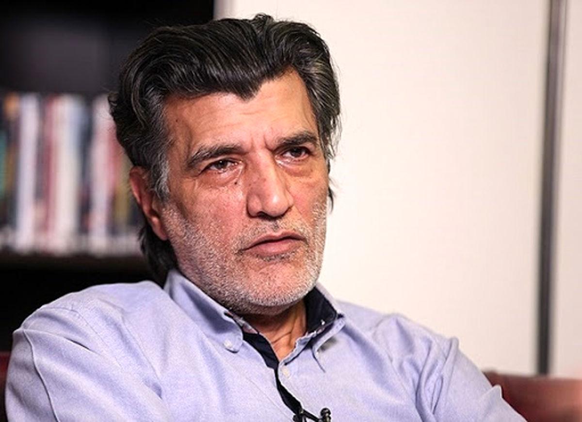 «علیرضا افخمی» مهمان برنامه «خارج از کادر» می شود