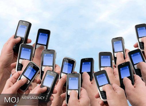 سالانه ۶۵۰ هزار تن موبایل در آمریکا دور ریخته می شود