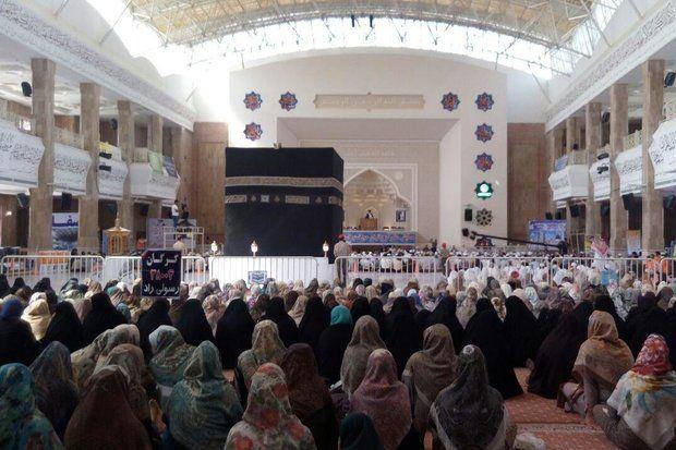 ۱۵ هزار اهل سنت به حج تمتع اعزام می شوند