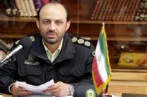 دستگیری عامل تعرض به شهروندان در کمتر از یک ساعت