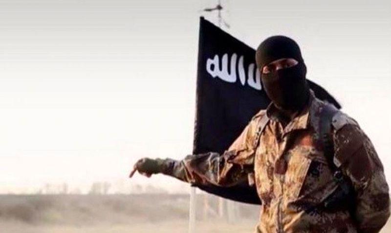 بازداشت یک سرکرده بارز داعش در یکی از استان های عراق