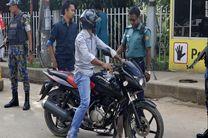 نزدیک به ۹۰۰۰ بازداشت در بنگلادش