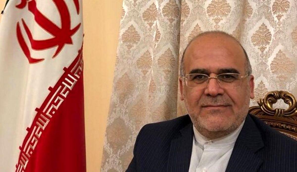 دور سوم مذاکرات ایران و اوکراین درباره سانحه هواپیما آذر ماه برگزار می شود
