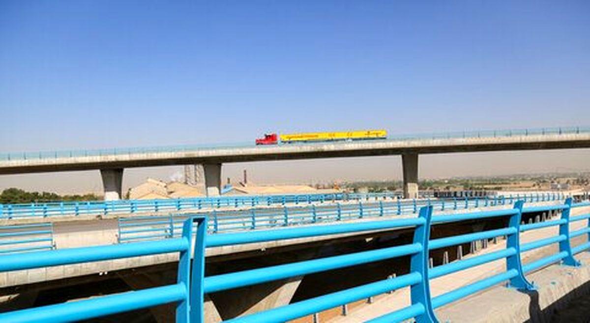 افتتاح رسمی مجموعه پل های سردار شهید سلیمانی در آینده نزدیک