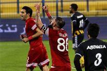 باشگاه العربی با ۳ بازیکن خارجی مذاکره کرد