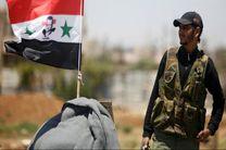 43 نفر در درگیری های شمال غرب سوریه کشته شدند