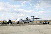 70 درصد ظرفیت پرواز همدان-کیش تکمیل می شود