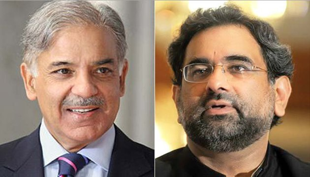 احتمالاً شهباز شریف دولت آتی پاکستان را تشکیل خواهد داد