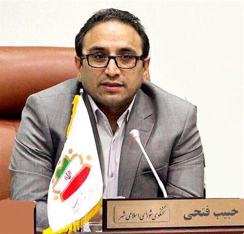 مسئولان برگزاری لیگ جهانی والیبال از ظرفیت های شورا و شهرداری اردبیل غافل نشوند