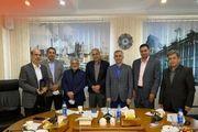 مرتضی یزد خواستی عضو هیات مدیره ذوب آهن اصفهان شد