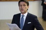 نخست وزیر ایتالیا از سمت خود استعفا داد