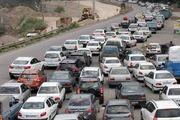 آخرین وضعیت جوی و ترافیکی جاده ها در ۱۳ آذر اعلام شد