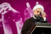 روحانی درگیر سهم خواهی جریان های سیاسی شده است