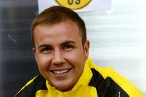 احتمال خداحافظی ماریو گوتسه از فوتبال به خاطر یک بیماری نادر