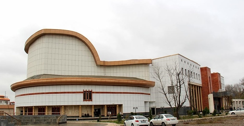 افتتاح بزرگترین پروژه فرهنگی کشور در رشت