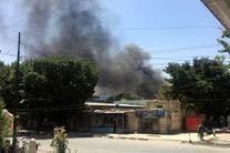 خبرگزاری افغانستان: سفارت عراق در کابل هدف حمله قرار گرفت