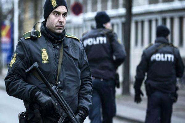 ۳ حامی حمله تروریستی اهواز توسط پلیس دانمارک آزاد شدند