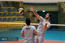 جلسه آنالیز بازی والیبال ایران و فرانسه برگزار شد