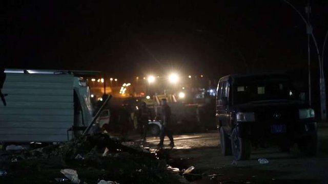 انفجار یک خودرو در موصل/  ۳۶ شهروند عراقی کشته و زخمی شدند