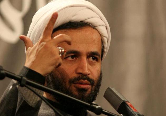 شهید حججی افتخار همه شهدای مدافع حرم است