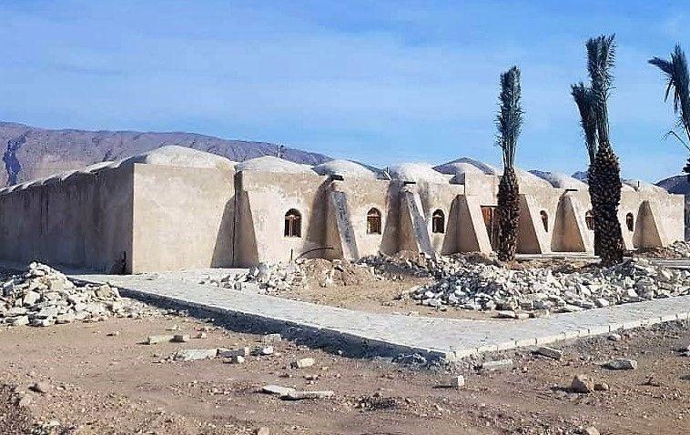 ثبت و مستندسازی  آثار تاریخی شهرستان بستک