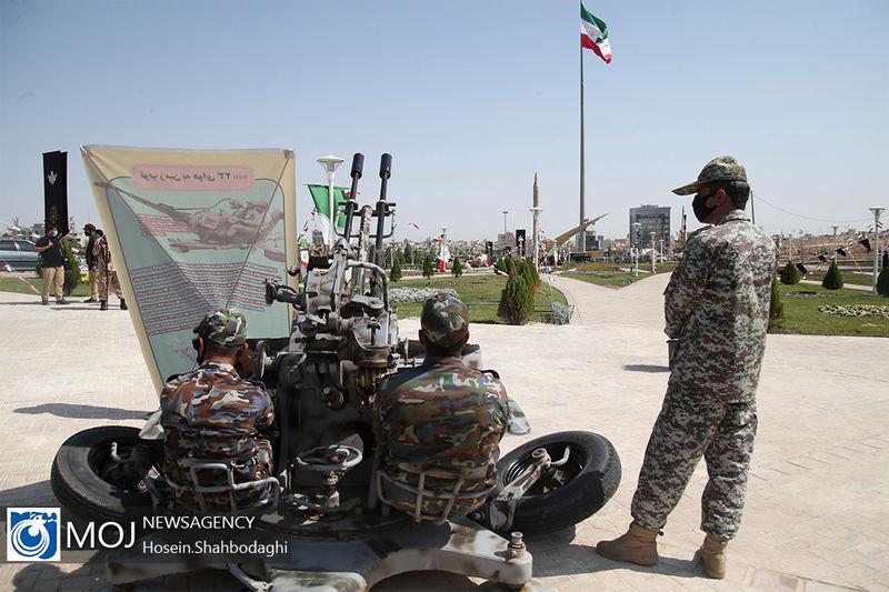 تعطیلی تالارهای موزه انقلاب اسلامی و دفاع مقدس در پی تشدید کرونا