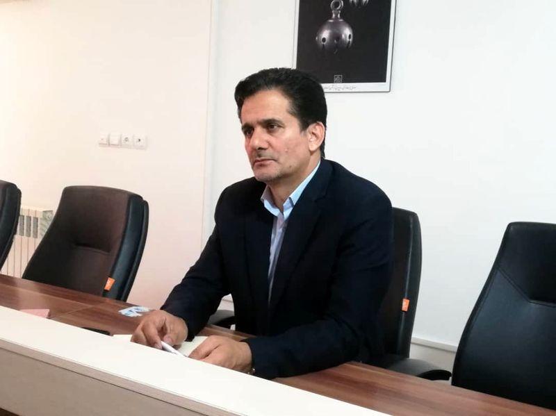 برگزاری نمایشگاه های دائمی صنایع دستی در البرز