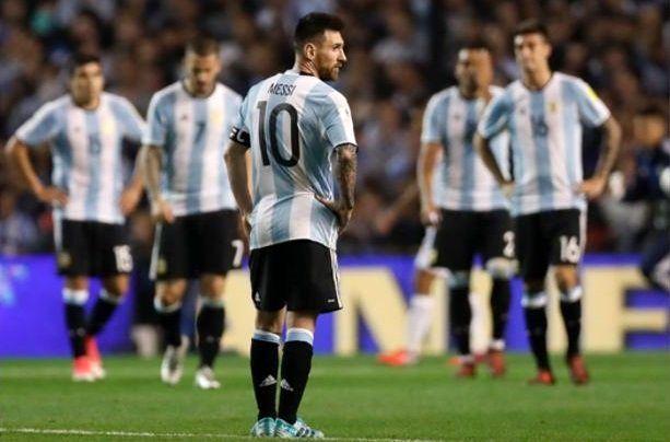 آرژانتین در چه شرایطی به جام جهانی صعود می کند؟