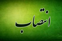 انتصابات جدید در اداره کل منابع طبیعی مازندران - نوشهر