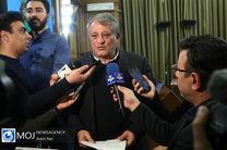 محسن هاشمی قصد شهردار شدن دارد؟