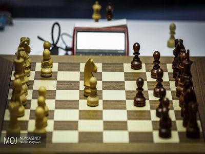 کسب سهمیه جهانی توسط استاد بزرگ شطرنج ایران
