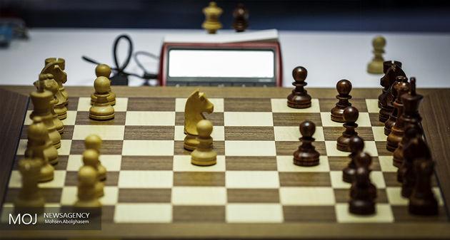 تغییر در قوانین مسابقات شطرنج قهرمانی غرب آسیا