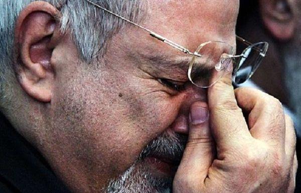 واکنش ظریف به نتایج علل سقوط هواپیمای بویینگ