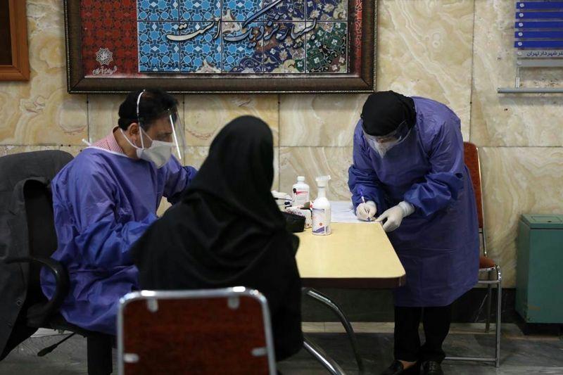 88.86 درصد از جمعیت کردستان غربالگری شدند/شمار مبتلایان به ویروس کرونا به 712 نفر رسید