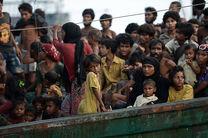 برنامه شورای حقوق بشر برای بررسی وضعیت مسلمانان روهینجا