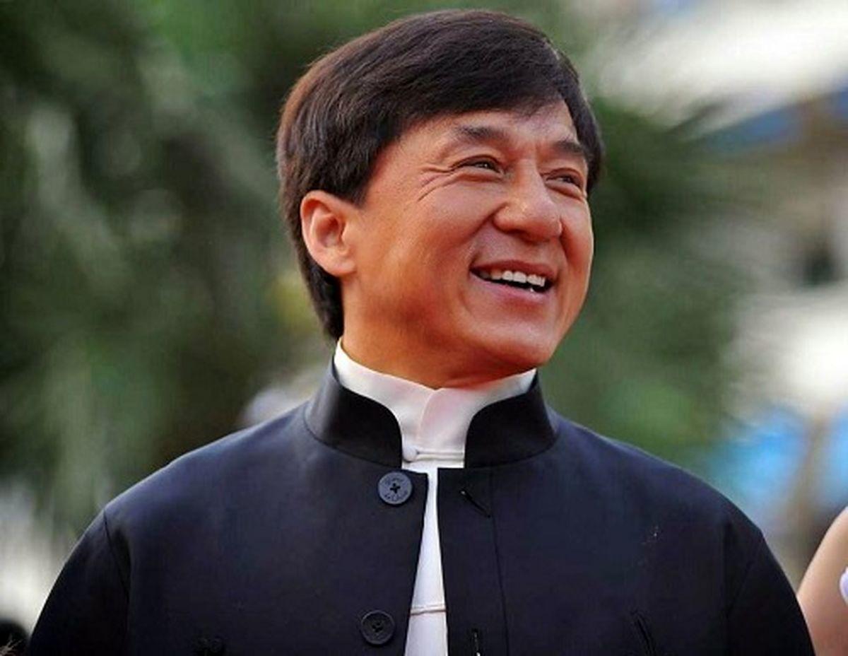 فیلمبرداری جدیدترین فیلم سینمایی جکی چان آغاز شد