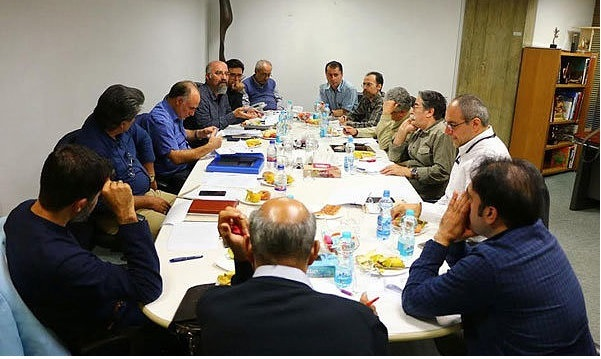 اعضای شورای سیاستگذاری جشنواره هنرهای تجسمی فجر مشخص شد