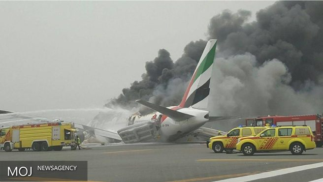 تعطیلی فرودگاه دوبی هر دقیقه چقدر خسارت دارد